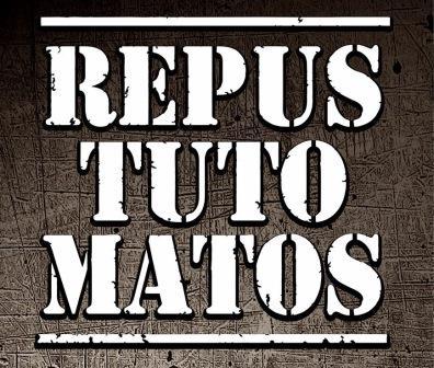 REPUS TUTO MATOS